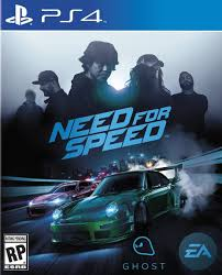 new car game releasesNew game release Need for Speed 2015  Watson Wu dot com
