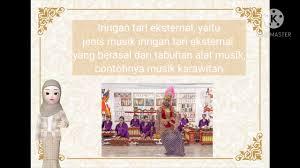Gambar alat musik tradisional yogyakarta krumpyung. Uts Pendidikan Seni Raden Ayu Sekar A H K 2000992 No Absen 32 Youtube