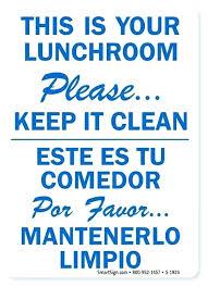 bathroom etiquette signs bathroom clean signs bathroom etiquette signs bathroom etiquette signs 8 bilingual please keep lunch room clean bathroom clean