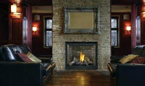 how much does it cost to put in a fireplace gas fireplace cost to install gas