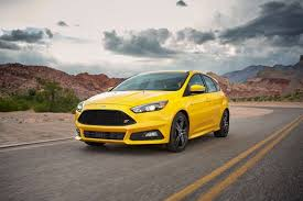Research the Ford Focus on MSN Autos