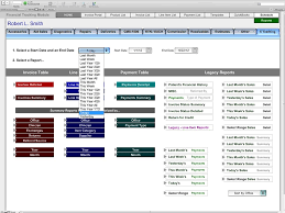 Financial Tracking Financial Tracking Reports Hearform Features Hearform
