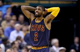 What s the next step for the Cavs and Kyrie Irving Video