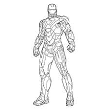 We gathered best collection of free games like iron man coloring especially for you! Top 20 Free Printable Iron Man Coloring Pages Online
