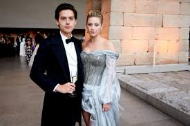 Did Lili Reinhart and Cole Sprouse Break Up? - Skeet Ulrich Hints Split