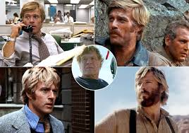 Maybe you would like to learn more about one of these? The Essentials Robert Redford Indiewire