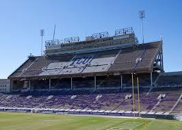 Amon G Carter Stadium