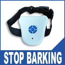 How to Deter Barking