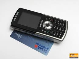Samsung i300 pictures, official photos