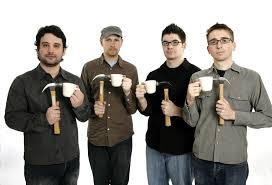 So Percussion to be Princeton's new ensemble in residence