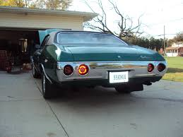 Chevrolet Malibu 1972 photo and video review, price ...