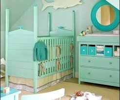 under the sea nursery beautiful nursery wall