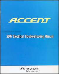 2007 hyundai accent electrical 2007 Hyundai Wiring Diagram Hyundai Sonata Wiring Diagram PDF