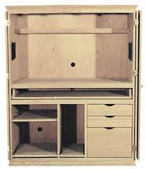 contemporary computer armoire desk computer armoire. computer armoire contemporary desk d