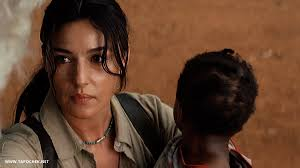 Best Movies Of Monica Bellucci Kazakh Culture And Traditionsvisit