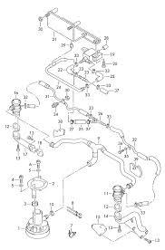 2002 audi a6 secondary air injection pump pierburg 2005 allroad quattro v6 2 7t