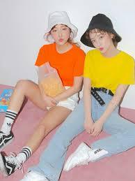 2018年の韓国ファッショントレンドは韓国通販ショップバイヤーによる