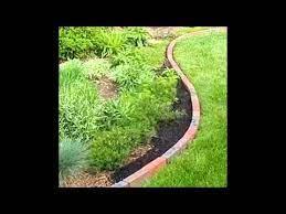 brick garden edging ideas you