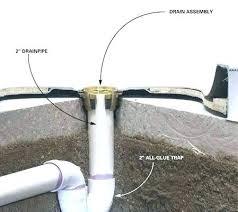 basement shower drains smells from shower drain shower drain p trap shower trap shower drain trap basement shower drains