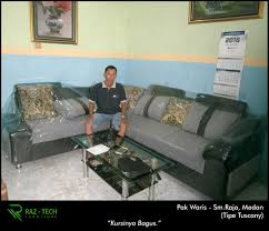 tech furniture. Raz Tech Furniture - Kursi Sofa Medan U