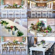 table decor and flower ideas
