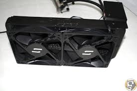 Coolit WS     Dual CPU Cooling System   Page   of