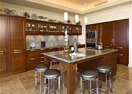 Kitchen island with seating for 6 | Kitchen ideas | Pinterest | Kitchens,  House and Kitchen design