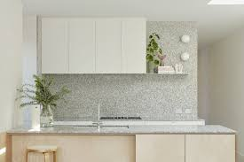 modern kitchen granite counters design