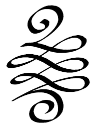 Zibu Symbols And Meanings Chart Zibu Angelic Symbol For Love This Symbol Represents