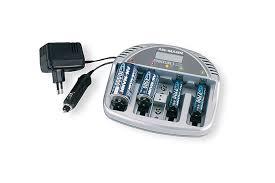 <b>Зарядное устройство Ansmann Powerline</b> 5 LCD