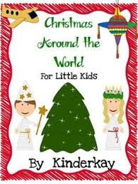 Multicultural Kid Blogs  For Families And Educators Raising World Christmas Around The World Crafts For Preschoolers
