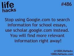 creative college life hacks you ll be glad to know hacks for school essays