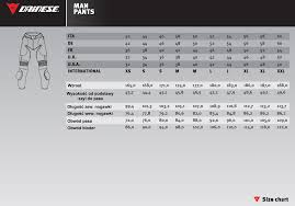 Dainese Race Suit Size Chart Dainese Motorcycle Jacket Size Chart Disrespect1st Com