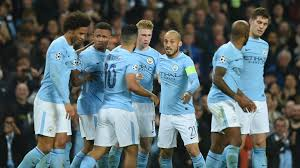 The official manchester city facebook page. Man City 2017 18 Player Ratings De Bruyne Aguero Sane Every Squad Member Ranked Goal Com