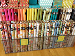 Contact Paper Decorative Designs IHeart Organizing You Asked Wrapping Paper Wrap Up 5