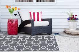 dii moroccan indoor outdoor lightweight reversible fade resistant area rug
