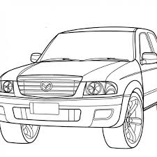 Beautiful coloring pages of dodge trucks vig te documentation
