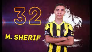 Wadi Degla ▻ Mohamed Sherif 32 - YouTube