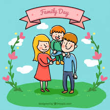 Image result for imagenes dia de la familia