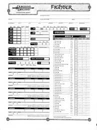 dnd 3 5 character sheet download d d 3 5 deluxe character sheet docshare tips