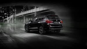 All BMW Models blacked out bmw x3 : BMW X3 Blackout Edition photo