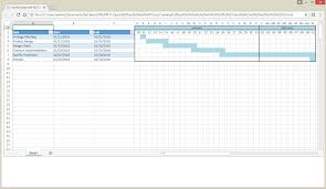 Gantt Chart Excel Conditional Formatting How To Create A Javascript Gantt Chart Using Spread Sheets