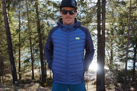 Helly Hansen Verglas Light Jacket Review Helly Hansen Verglas Light Jacket