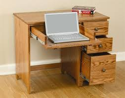 Amish Berlin Economy Desk with Drawers