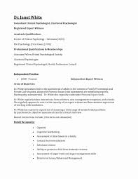 attorney qualifications resume