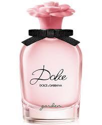 Dolce & Gabbana <b>DOLCE&GABBANA Dolce Garden</b> Eau de Parfum ...