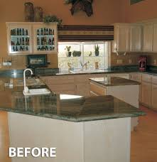 wonderful kitchen cabinet refacing ideas pertaining to interior