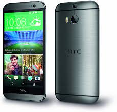 HTC One M8 Smartphone (5 Zoll Touch ...