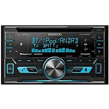 amazon com kenwood dpx500bt double din in dash car stereo Kenwood Dpx500bt Wiring Harness kenwood dpx592bt double din in dash car stereo with high resolution audio compatibility iheartradio kenwood dpx500bt wiring diagram