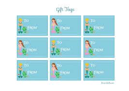 Birthday Tags Template Birthday Gift Tag Template Filename Elsik Blue Cetane